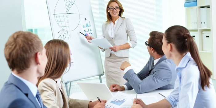 Trao quyền và kỹ năng lãnh đạo quản lý