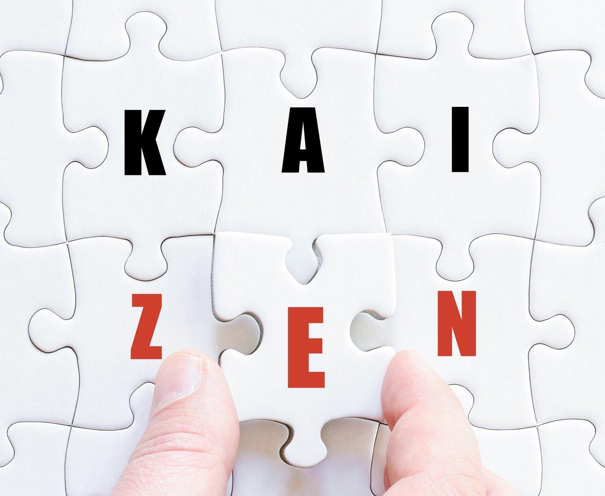 Triết lý Kaizen