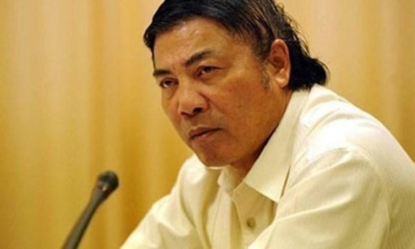 Chủ tịch thành phố Đà Nẵng- Nguyễn Bá Thanh
