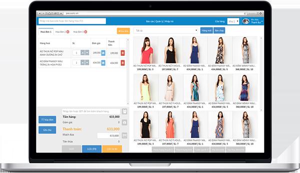 lựa chọn pos bán hàng dễ sử dụng mang lại nhiều lợi ích cho cửa hàng