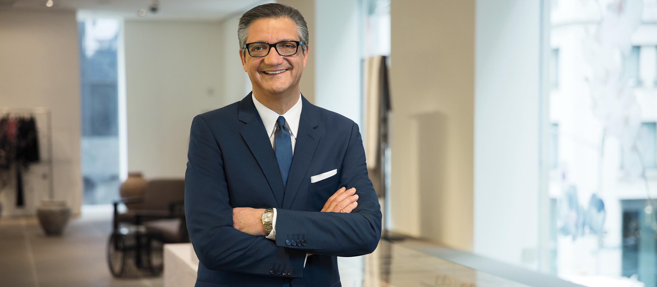 CEO kế thừa bắt đầu từ việc phát triển người lãnh đạo | L&A