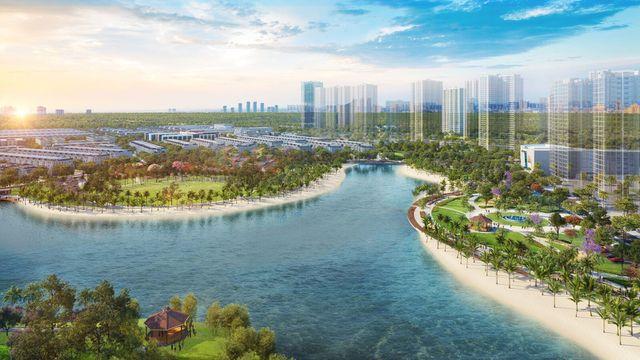 Vinhomes Grand Park trở thành đại đô thị đầu tiên ở TP.HCM quản lý vận hành bằng hệ sinh thái thông minh toàn diện (Hình ảnh minh họa)