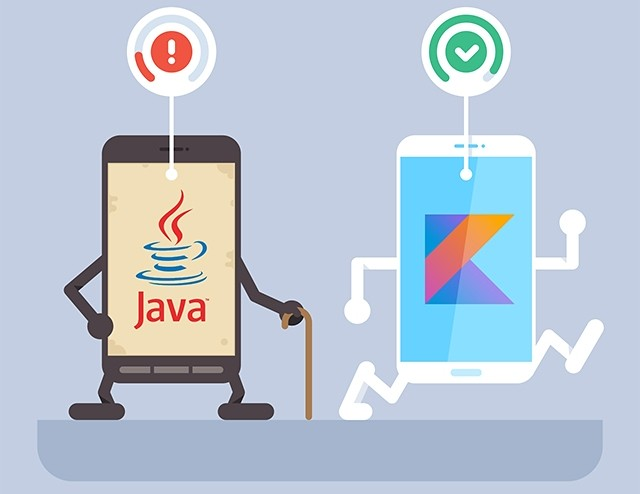 Top 5 ngôn ngữ lập trình ứng dụng Android bạn nên học