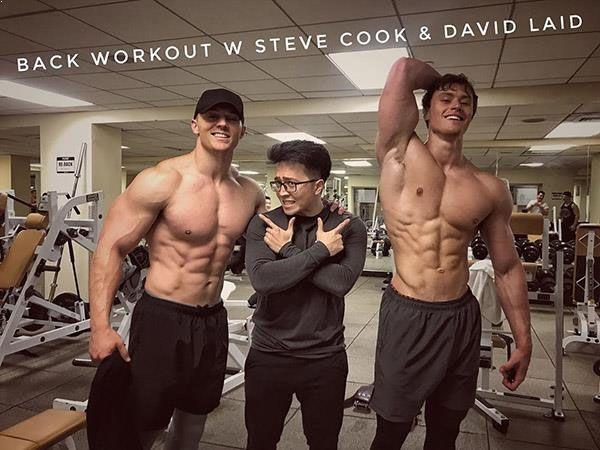 huấn luyện viên gym online