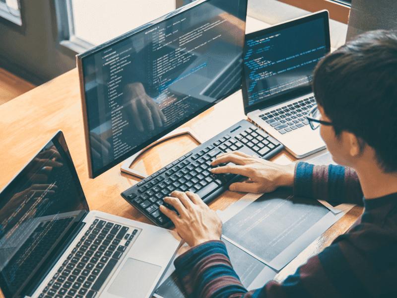 Ứng dụng lập trình nhúng